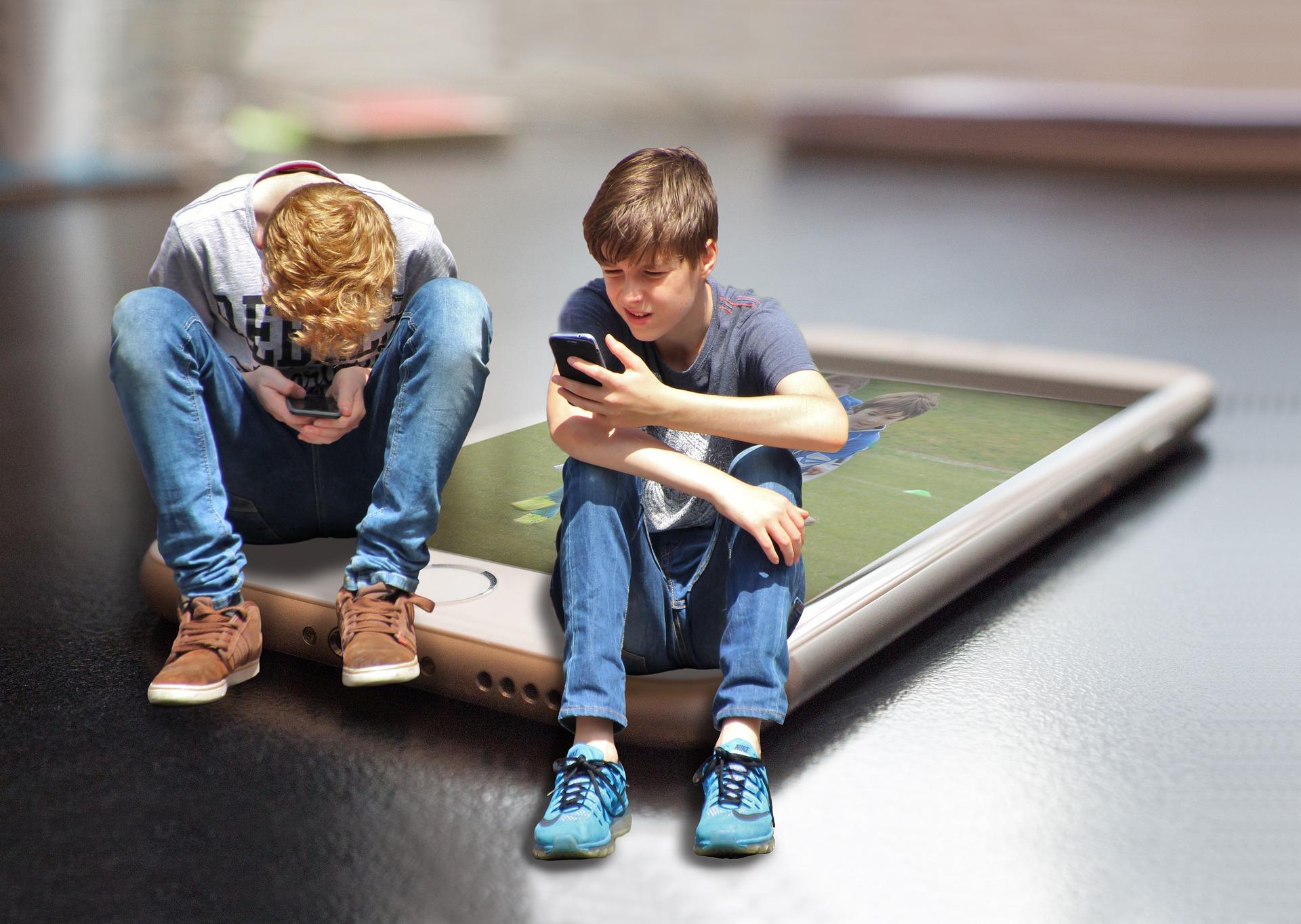 Smartphonetraining Gilching